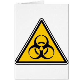 Biohazard 02 card