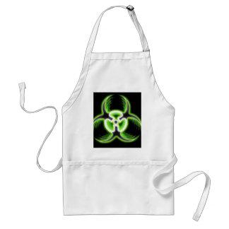 Biohazard 08 aprons