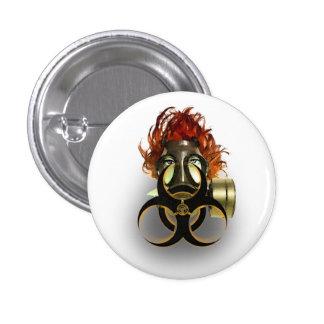 </biohazard> badge