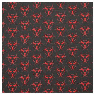 Biohazard Fabric Personalized Biohazard Fabric