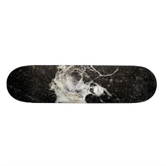 Bird Dropping Funny and Cool 19.7 Cm Skateboard Deck