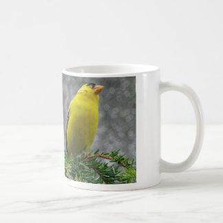 Bird Lover Collection #3 Basic White Mug