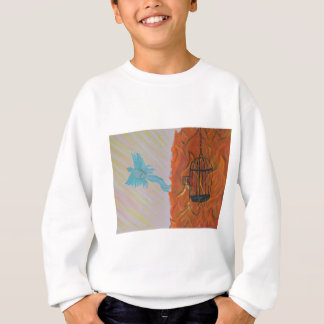 Bird Set Free Sweatshirt