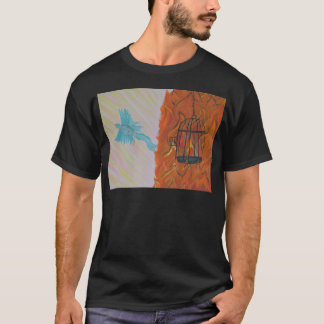 Bird Set Free T-Shirt