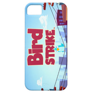 Bird Strike - iPh4 CaseMate - Horizontal Barely There iPhone 5 Case