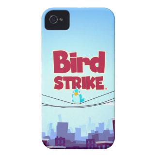 Bird Strike - iPh4 CaseMate iPhone 4 Case-Mate Cases