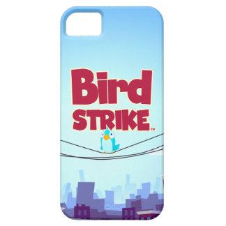 Bird Strike - iPh4 CaseMate iPhone 5 Case