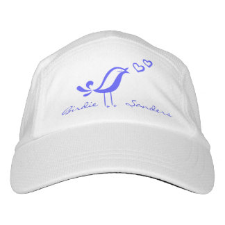 """""""Birdie Sanders"""" Hat"""