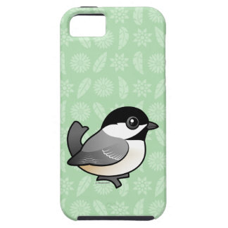 Birdorable Black-capped Chickadee Case For The iPhone 5