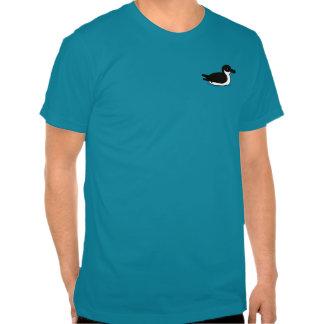 Birdorable Newell s Shearwater swim T-shirt
