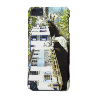 'Bird's Eye View' iPod Touch Case