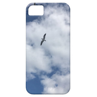 Birds in Clouds iPhone 5 Cover