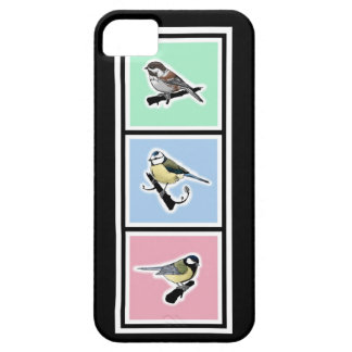 Birds iPhone 5 Covers
