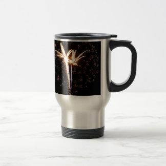 Birds of Fire Stainless Steel Travel Mug