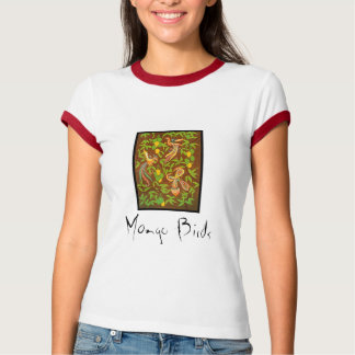 Birds on a Mango Tree T-Shirt