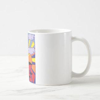 Birds Theme Coffee Mug