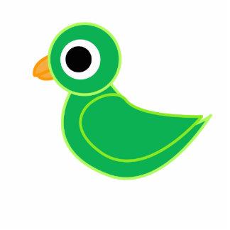 birdy acrylic cut outs