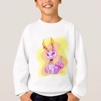 Birthday Aisha Sweatshirt