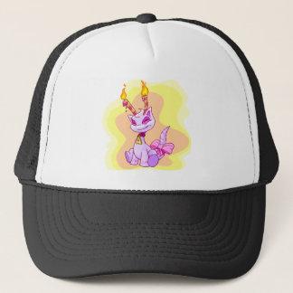 Birthday Aisha Trucker Hat