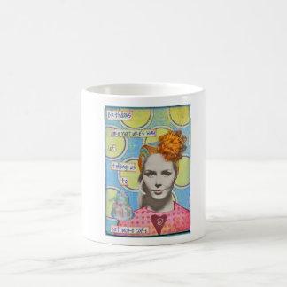 Birthday Coffee Mug or Cup