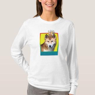 Birthday Cupcake - Dingo T-Shirt