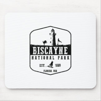 Biscayne National Park Mouse Pad