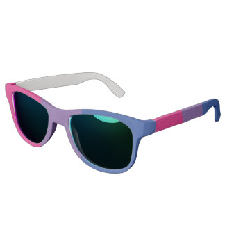Bisexual Pride Sunglasses