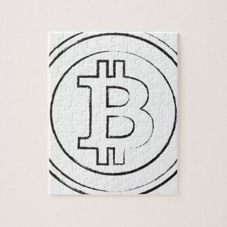 bitcoin jigsaw puzzle