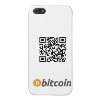 Bitcoin Wallet iPhone 5 Case