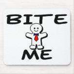 Bite Me Mouse Mats