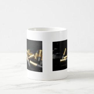 Bite the Bullet Coffee Mug