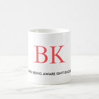 BK logo mug Mug