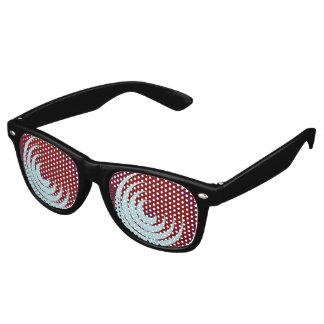 Black Adult Party Shades