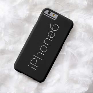 Black and White | iPhone6 iPhone 6 Case
