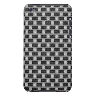 black and white ipod case iPod touch cases