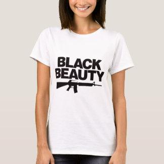Black Beauty AR - Black T-Shirt