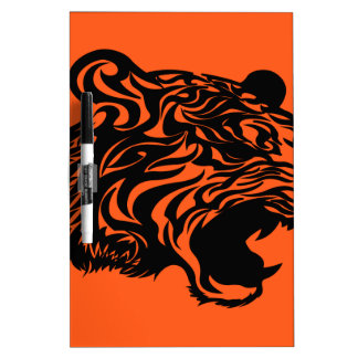 Black Bengal Dry Erase Whiteboards