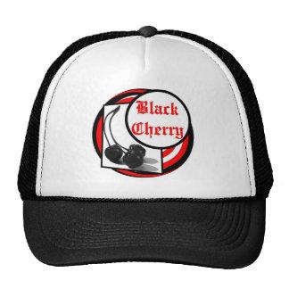 Black Cherry Hat