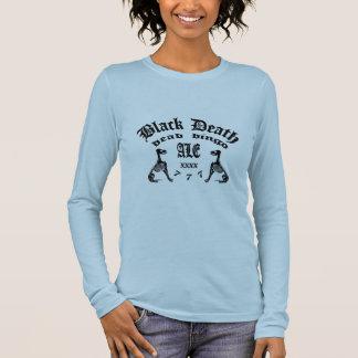 Black Death 777 - Dead Dingo Ale Long Sleeve T-Shirt