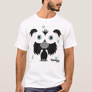 Black Dog Men's Basic T-Shirt
