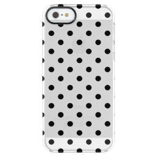 Black Dots | Uncommon iPhone Case