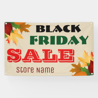 Black Friday Banner #1