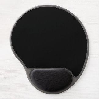 """Black"" Gel Mouse Pad"