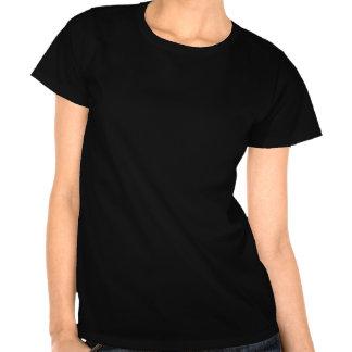 Black Halloween tee shirt for women pumpkin head