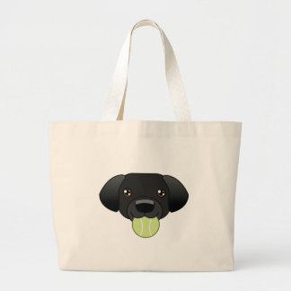 Black Lab Bag