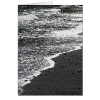 Black Lace Beach 5 Card