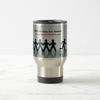 Black Metal Movement of Choice Mug