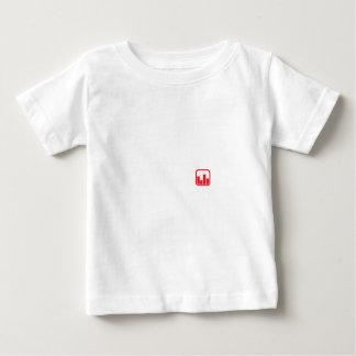 Black miner T Baby T-Shirt