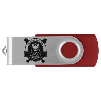 black ops3 zombies USB Swivel USB 3.0 Flash Drive