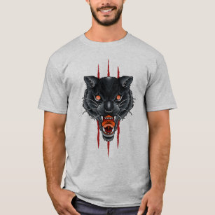 Cat Scratch T-Shirts & Shirt Designs | Zazzle co nz
